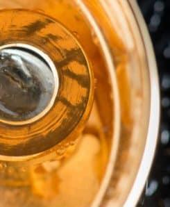 Trinkwasserwirbler Modul Trinity Gold Kristallwirbelkammer 2