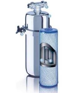 Duschfilter 18 Liter Ansicht