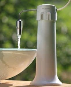 Okato Solo Trinkwasserfilter mit ToneOne