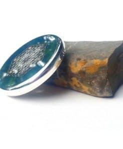 Wirbeldusche - Metatron Duschplatte