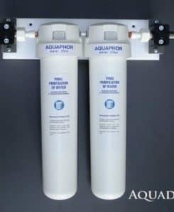 Ukato Duo Trinkwasserfilter Detail