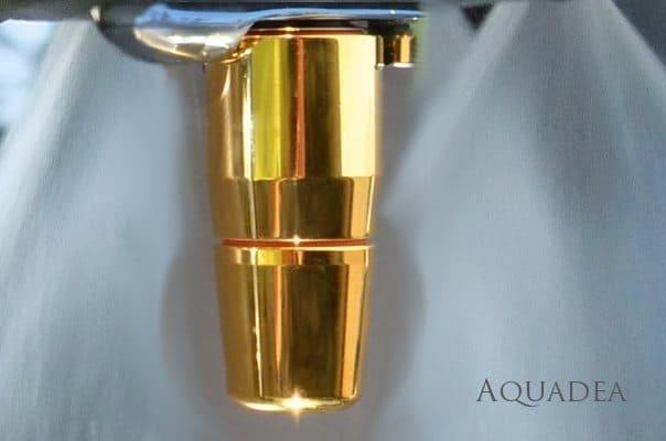 Trinkwasserwirbler ToneOne Gold
